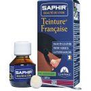 Универсальный Краситель Saphir Teinture Francaise, цвета в ассортименте